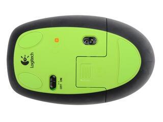 Мышь беспроводная Logitech Wireless Mouse M345