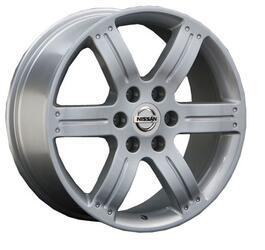 Автомобильный диск литой Replay NS90 8,5x20 6/139,7 ET 46 DIA 77,8 CH