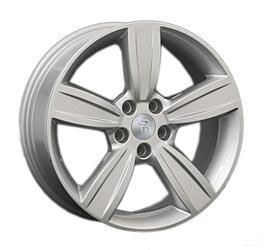 Автомобильный диск литой Replay PG29 6,5x17 5/108 ET 47 DIA 57,1 Sil