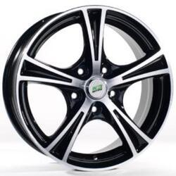 Автомобильный диск литой Nitro Y232 6,5x17 5/114,3 ET 48 DIA 67,1 BFP