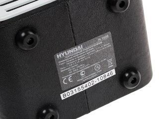 Радиоприёмник Hyundai H-1626