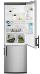 Холодильник с морозильником Electrolux EN3853AOX белый