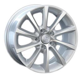 Автомобильный диск литой Replay VV17 7x16 5/112 ET 45 DIA 57,1 SF1