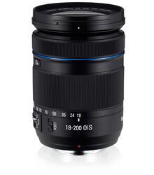 Объектив Samsung 18-200mm F3.5-6.3