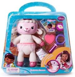 Кукла Disney Доктор Плюшева Вылечи Лэмми