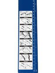 Щетка стеклоочистителя Denso WB-Flat Blade DF-140