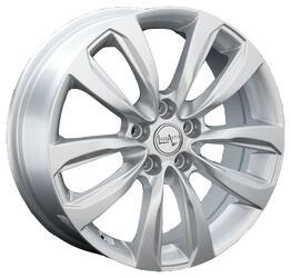 Автомобильный диск Литой LegeArtis HND41 7x17 5/114,3 ET 41 DIA 67,1 Sil