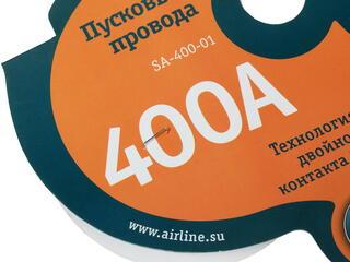 Cтартовые провода AIRLINE SA-400-01