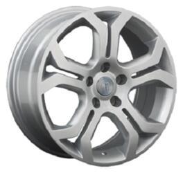 Автомобильный диск литой Replay GN28 8x17 5/115 ET 45 DIA 70,1 Sil