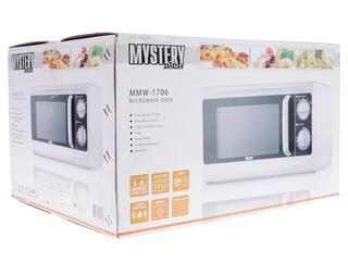 Микроволновая печь Mystery MMW-1706 белый