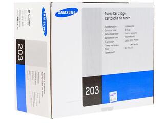 Картридж лазерный Samsung MLT-D203S