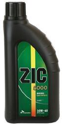 Моторное масло ZIC 5000 10W40 133128