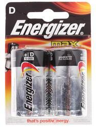 Батарейка Energizer Max LR20