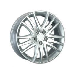 Автомобильный диск литой LegeArtis LX45 7,5x19 5/114,3 ET 35 DIA 60,1 Sil
