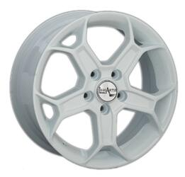 Автомобильный диск Литой LegeArtis FD21 7,5x17 5/108 ET 55 DIA 63,3 White