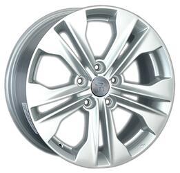Автомобильный диск литой Replay HND126 7x17 5/114,3 ET 47 DIA 67,1 Sil