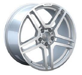 Автомобильный диск литой Replay MR87 8x18 5/112 ET 50 DIA 66,6 GMF