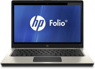 "13.3"" Ноутбук HP Folio 13-2000er (B0N00AA)(HD) i5 2467M(1.6)/4096/SSD 128/Intel HD3000/WiFi/BT/Cam/MS Win7"