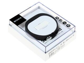 Фитнес-браслет Sony SmartBand SWR10 черный
