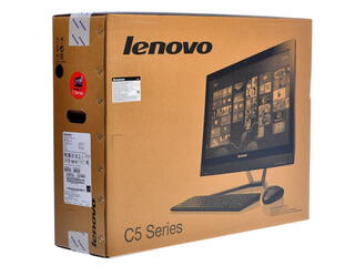 "23"" Моноблок Lenovo C560"
