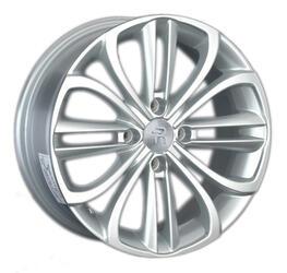 Автомобильный диск литой Replay PG55 6,5x16 4/108 ET 32 DIA 65,1 Sil