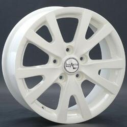 Автомобильный диск Литой LegeArtis MZ26 6,5x16 5/114,3 ET 52,5 DIA 67,1 White