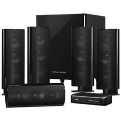 Акустическая система Hi-Fi Harman/Kardon HKTS 35BQ