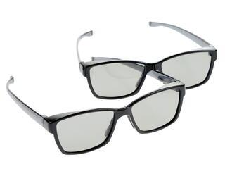 3D очки Philips PTA417/00 черный