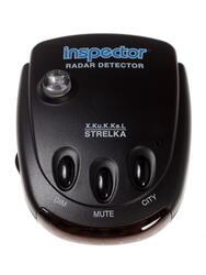 Радар-детектор Inspector RD-U3 ST