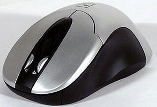 Мышь беспроводная A4Tech RP-650Z
