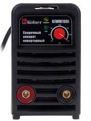 Сварочный аппарат Kolner KIWM 190i