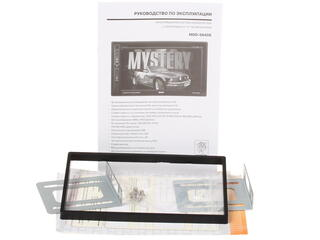 Автопроигрыватель MYSTERY MDD-6840S