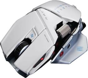 Мышь беспроводная Mad Catz Cyborg R.A.T.9
