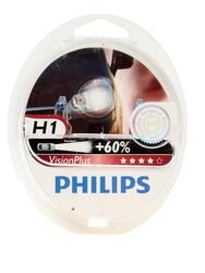 Галогеновая лампа Philips VisionPlus