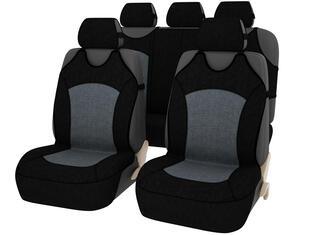 Чехлы на сиденье PSV Genesis Plus серый