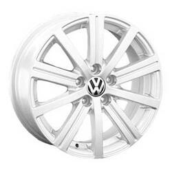 Автомобильный диск литой Replay VV61 6x15 5/100 ET 40 DIA 57,1 White