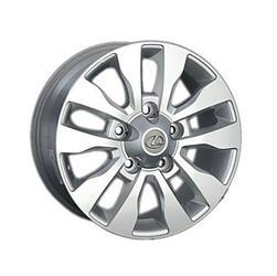 Автомобильный диск литой LegeArtis LX48 8x18 5/150 ET 60 DIA 110,1 GMF