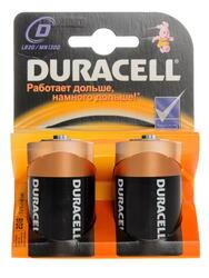 Батарейка Duracell Basic LR20