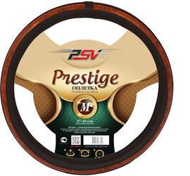 Оплетка на руль PSV PRESTIGE Fiber черный