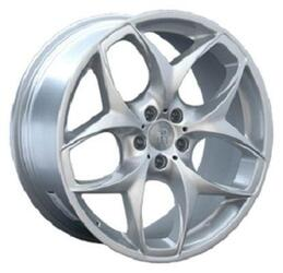 Автомобильный диск литой Replay B80 9,5x20 5/120 ET 45 DIA 72,6 GM