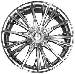 Автомобильный диск Литой LegeArtis B128 8x18 5/120 ET 43 DIA 72,6 SF