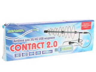 Усилитель интернет-сигнала Дельта CONTACT 2.0