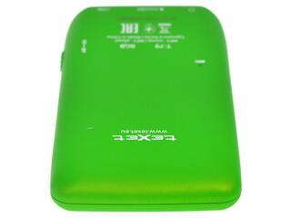 Мультимедиа плеер teXet T-79 зеленый