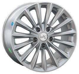 Автомобильный диск Литой LegeArtis B118 8x17 5/120 ET 46 DIA 72,6 SF
