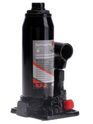 Гидравлический  домкрат Schwartz-911 SJ-2