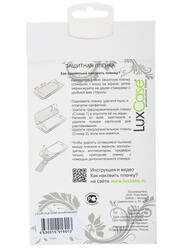 "4.3""  Пленка защитная для смартфона LG L65 Dual"