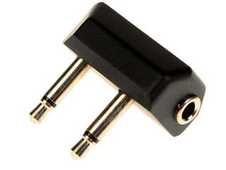Набор кабелей Belsis 3.5 mm jack - 3.5 mm jack x2