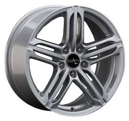 Автомобильный диск Литой LegeArtis A36 8x18 5/112 ET 38 DIA 57,1 Sil