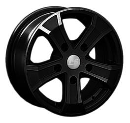 Автомобильный диск Литой LS A5127 6,5x15 5/139,7 ET 40 DIA 98,5 MB