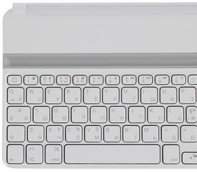 Клавиатура для планшетов Logitech Ultrathin для iPad mini